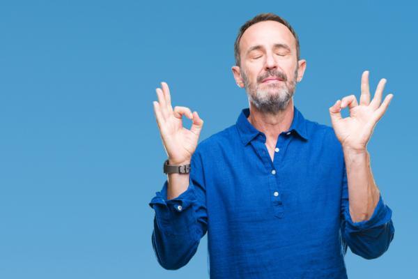 Cómo controlar la ansiedad y el estrés - Ejercicios para combatir la ansiedad y el estrés