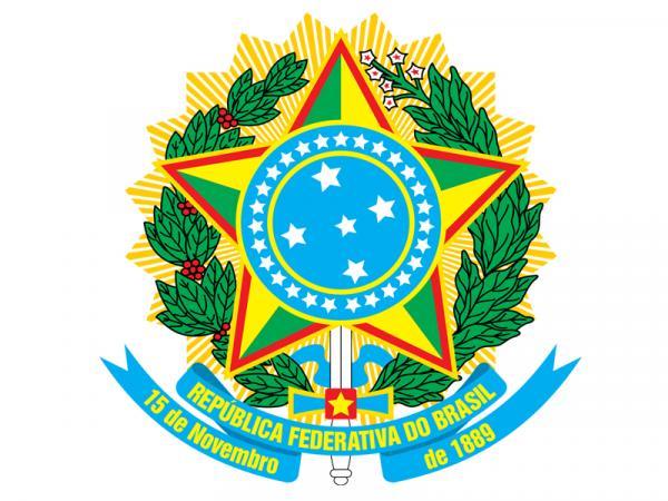 Significado de la bandera y escudo de Brasil - Escudo de Brasil: significado e imagen
