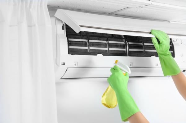 Cómo limpiar un aire acondicionado - Por qué es importante hacer una limpieza del aire acondicionado