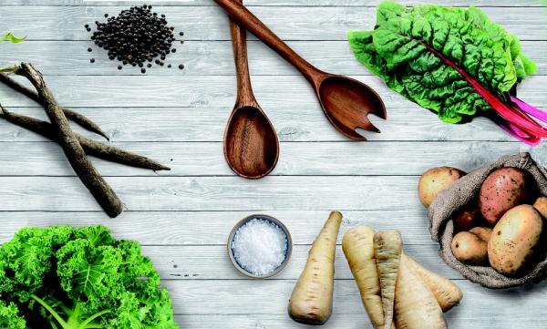Propiedades de la col rizada - Las 3 mejores recetas con col rizada