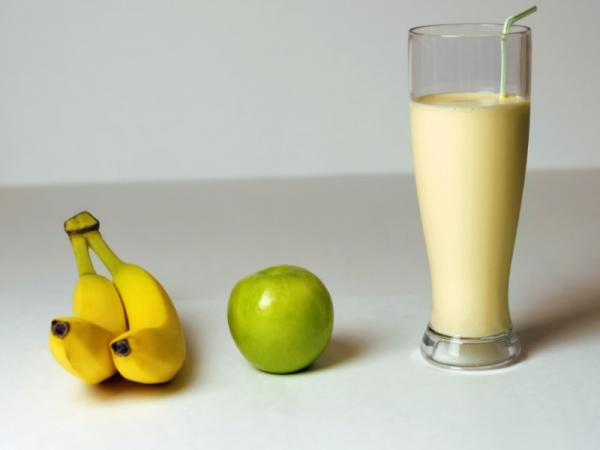 8 frutas para la gastritis - Los mejores jugos de frutas para la gastritis