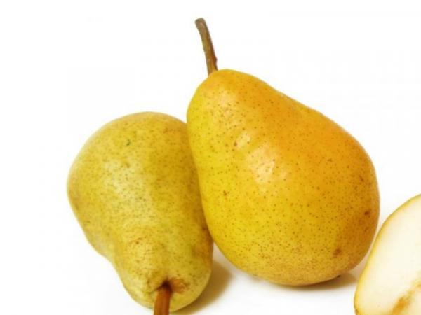 8 frutas para la gastritis - Pera para la gastritis