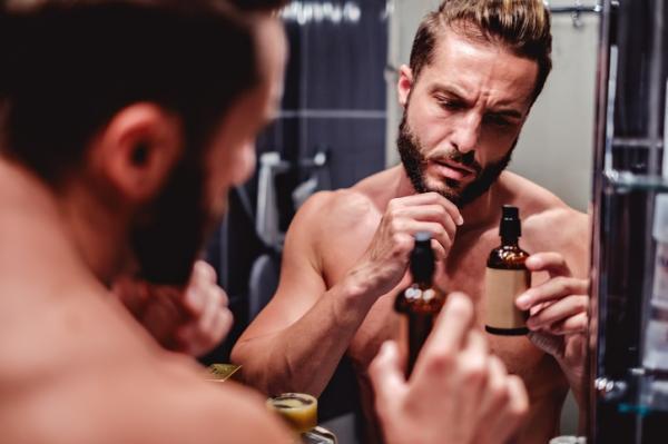 Cómo tener más barba - Cómo tener más barba - cuida diariamente tu vello facial