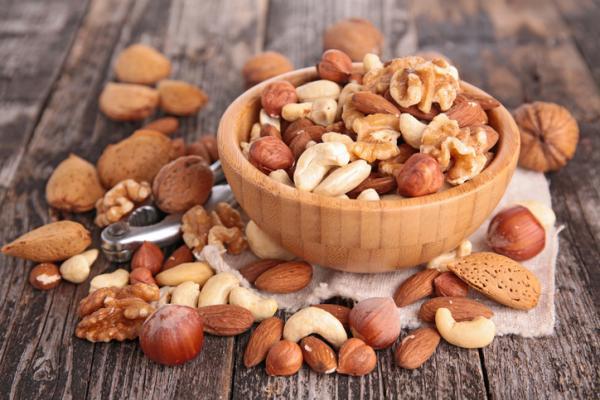 Qué son las grasas monoinsaturadas y alimentos que las contienen - Alimentos con grasas monoinsaturadas