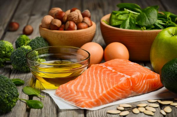 Qué son las grasas monoinsaturadas y alimentos que las contienen - Qué son las grasas monoinsaturadas