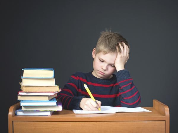 Cómo aprender a estudiar - Cómo aprender a estudiar en primaria