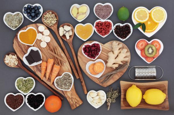 Alimentos para bajar el colesterol y los triglicéridos - Alimentos para bajar el colesterol y los triglicéridos