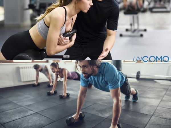 Cómo quemar y eliminar grasa de la espalda - Rutina de ejercicios para eliminar la grasa en la espalda con pesas
