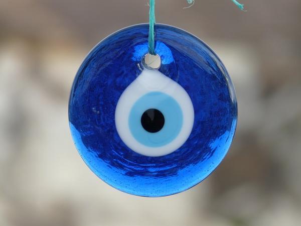 Significado del tatuaje de ojo turco - Significado general del tatuaje de ojo turco