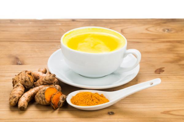 Té de cúrcuma y jengibre: propiedades y cómo hacerlo - Propiedades del té de cúrcuma y jengibre