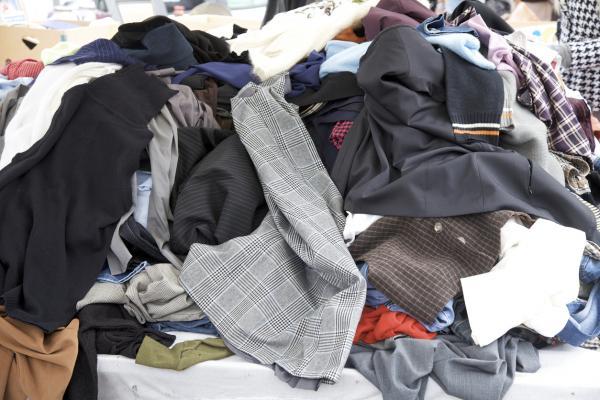 5 cosas que dan mala suerte - La ropa y la mala suerte