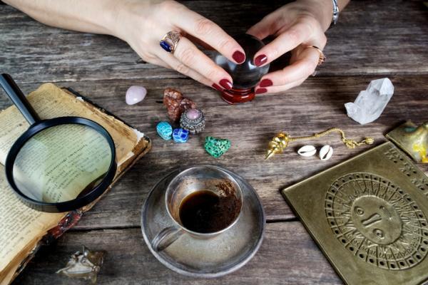 Amuletos contra la envidia - Amuletos contra la envidia