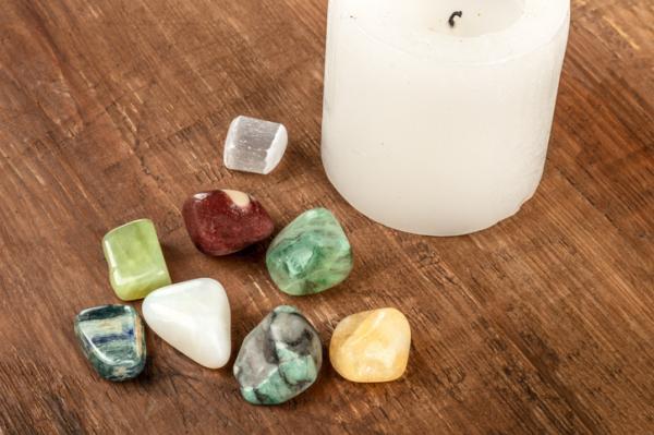 Amuletos para el amor - Amuletos con piedras para atraer el amor