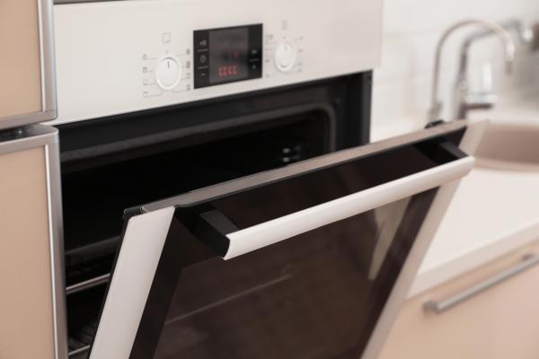 Cómo limpiar el horno muy sucio - Cómo limpiar el horno a fondo con otros productos