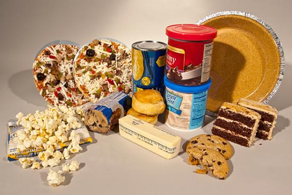 Alimentos prohibidos para el colon irritable - Otros alimentos a evitar si tienes intestino irritable