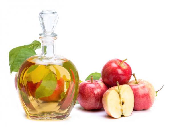 Cómo usar vinagre blanco para la sarna - Vinagre blanco y de manzana para curar la sarna en personas