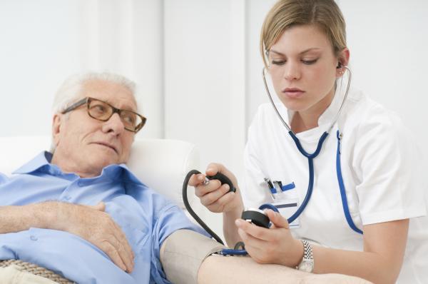 ¿Es normal la presión arterial de 140/80? - Qué es la presión arterial y cómo se mide