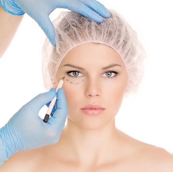 Cómo es la cirugía de párpados caídos: el antes y el después - Cuidados previos de la blefaropastia