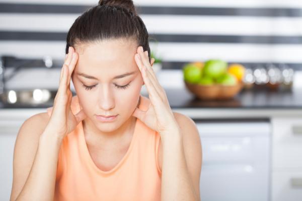 Tengo dolor de cabeza y mareos, ¿qué puede ser? - Dolor de cabeza y mareos por las migrañas