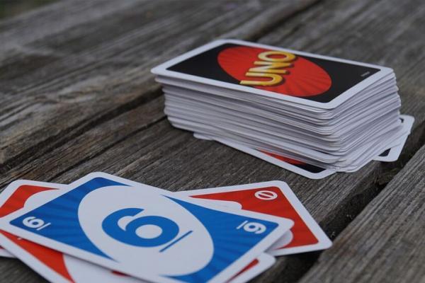Juegos para jugar con amigos - Juegos de cartas para jugar con amigos