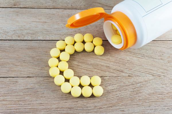 Enfermedades producidas por exceso de vitamina C - Para qué sirve la vitamina C