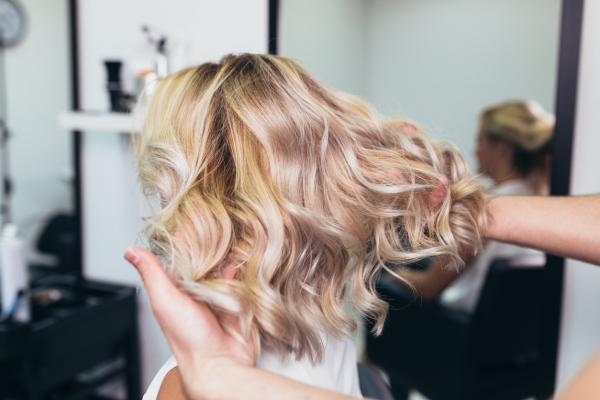 Beneficios del ácido hialurónico para el cabello - Cómo es el tratamiento con ácido hialurónico para el cabello