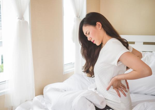 Causas del dolor lumbar izquierdo