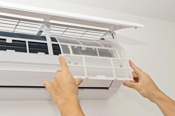Cómo limpiar un aire acondicionado - Cómo limpiar un aire acondicionado