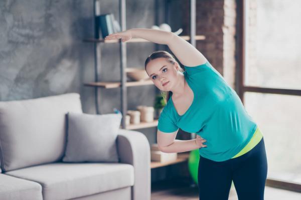 Cómo adelgazar la espalda - Cómo adelgazar la espalda - consejos