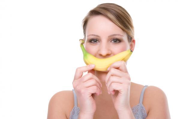 Cómo congelar bananas - Composición nutricional y propiedades del plátano o banana