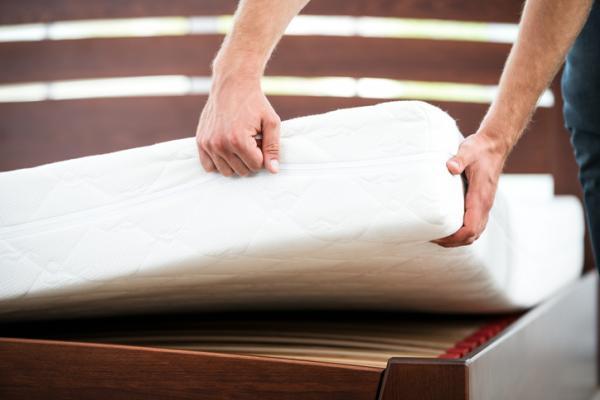 Cómo desinfectar un colchón - Cómo desinfectar un colchón - consejos