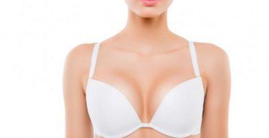 Cómo endurecer los senos