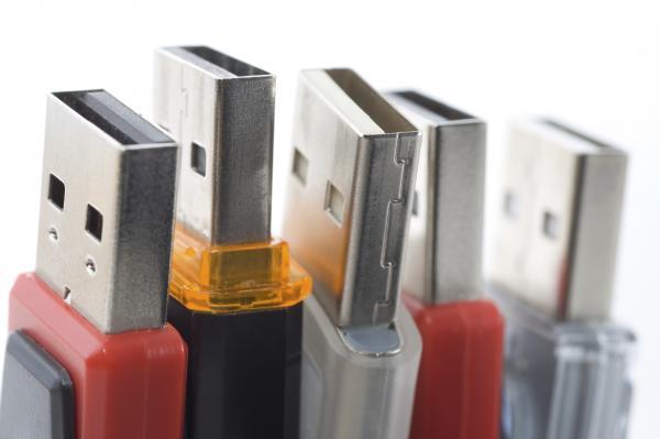Cómo formatear un USB en Mac - Para qué sirven los USB