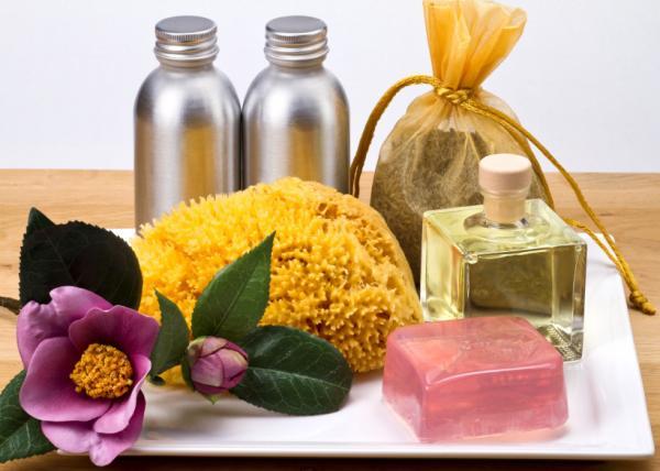 Cómo hacer aceites esenciales para jabones artesanales