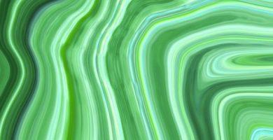 Cómo hacer color verde