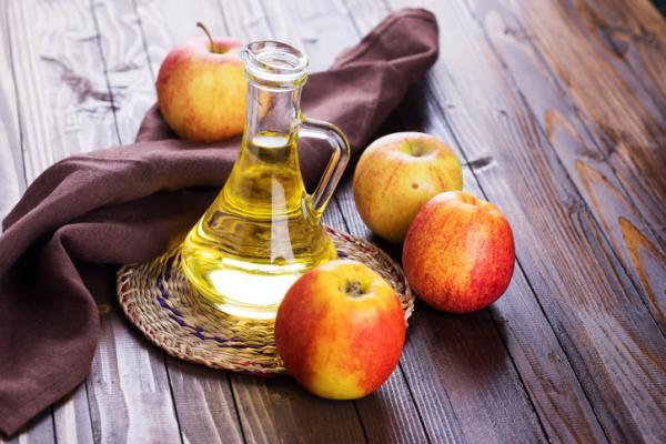 Cómo hacer vinagre de manzana con madre
