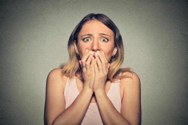 Cómo controlar la ansiedad y el estrés - Qué es la ansiedad nerviosa y cuáles son sus síntomas