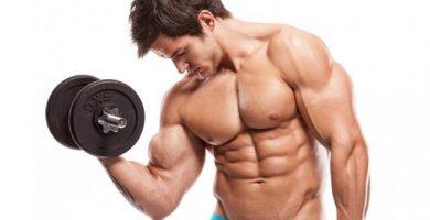 Cómo preparar avena para ganar masa muscular