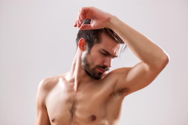 Cómo quitar el mal olor de axilas - Cómo quitar el mal olor de axilas