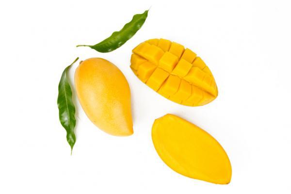 Cómo se come el mango - Beneficios y propiedades del mango