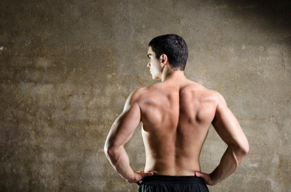 Cómo subir de peso rápido - Cómo subir de peso rápido y ganar masa muscular - consejos y claves