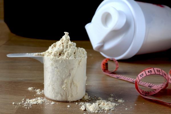 Cómo y cuándo tomar creatina - Cuáles son los efectos de la creatina