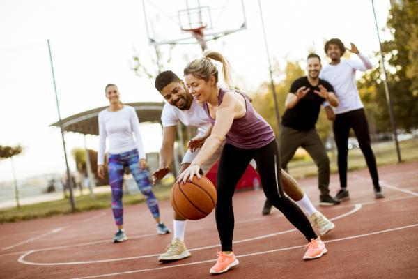 Diferencia entre deporte y juego
