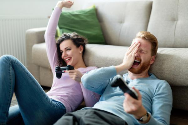 Juegos divertidos para dos personas en casa