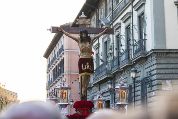 Qué se celebra cada día de la Semana Santa - Domingo de Ramos