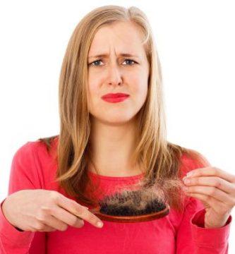 Remedios para la caspa y caída del cabello