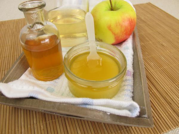Vinagre de manzana y miel: beneficios y cómo tomarlo - Vinagre de manzana y miel: propiedades y beneficios