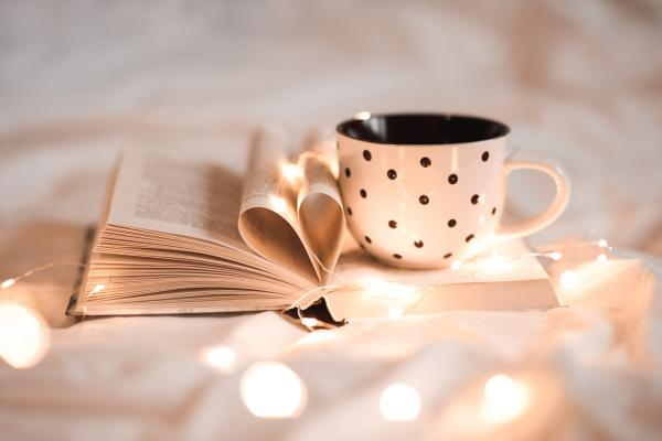 Nombres para libros: ideas y cómo escogerlo - Nombres para libros de amor