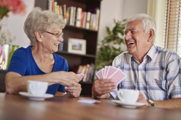 Juegos de cartas españolas fáciles - Tute