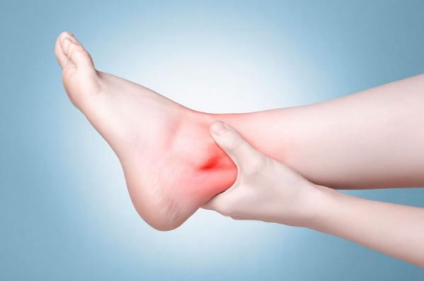 Cómo usar vinagre de manzana para los pies - Desinflama y alivia el dolor
